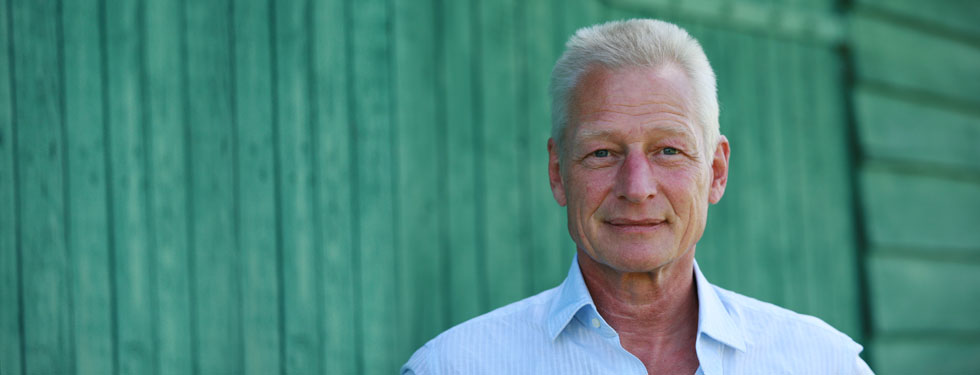 Ulrich Schaub, Heilpraktiker für Psychotherapie, Hamburg